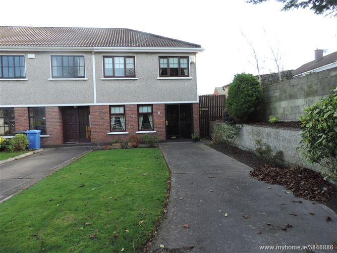 Photo of 9 Cherry Court, Boreenmanna Road, Ballinlough, Cork