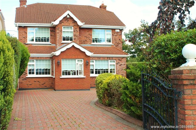 Photo of 1 The Watercourse, Templeogue,   Dublin 6W