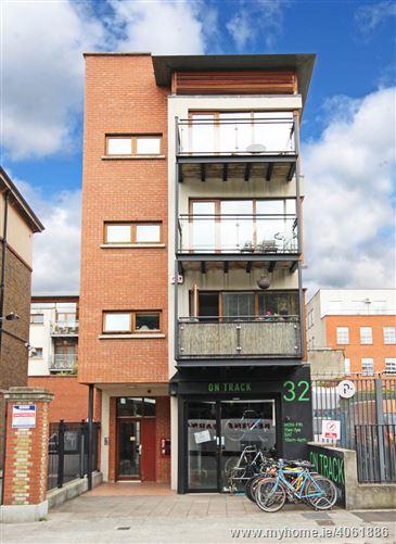 Apt  7, 32 Cook Street, South City Centre, Dublin 8