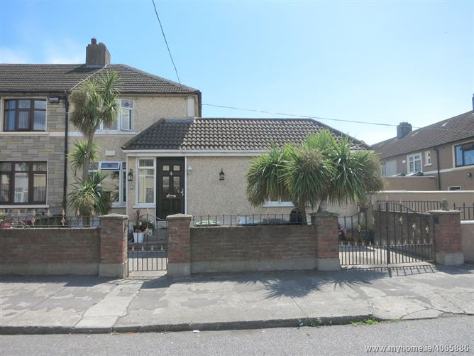 Property image of 2 Forth Road, East Wall, Dublin 3