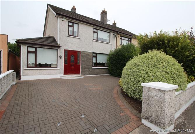 6 Rosewood Estate, Ballincollig, Cork