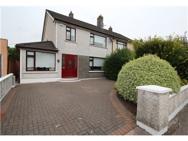 Photo of 6 Rosewood Estate, Ballincollig, Cork