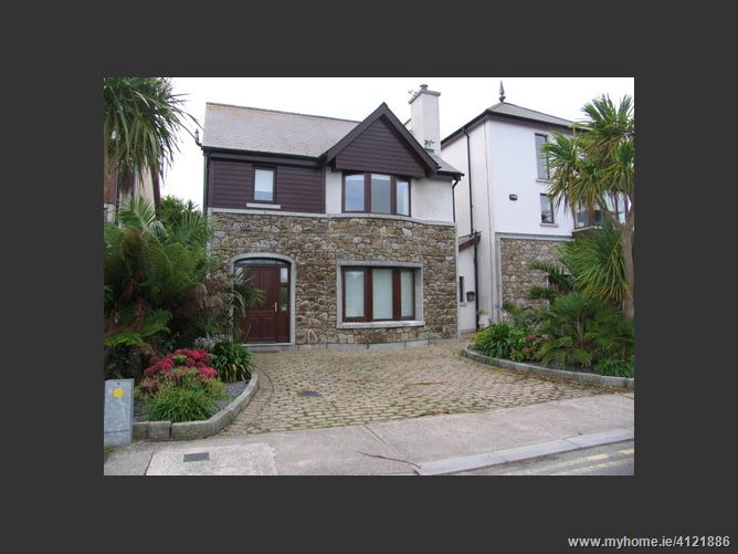 3, Summercove, Rosslare Strand, Wexford