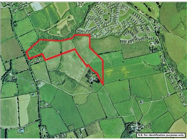 Main image of 29 acres at Greenhills Road, Wicklow, Co. Wicklow