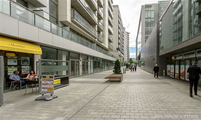 Unit 4 The Vantage Central Park, Sandyford, Dublin 18
