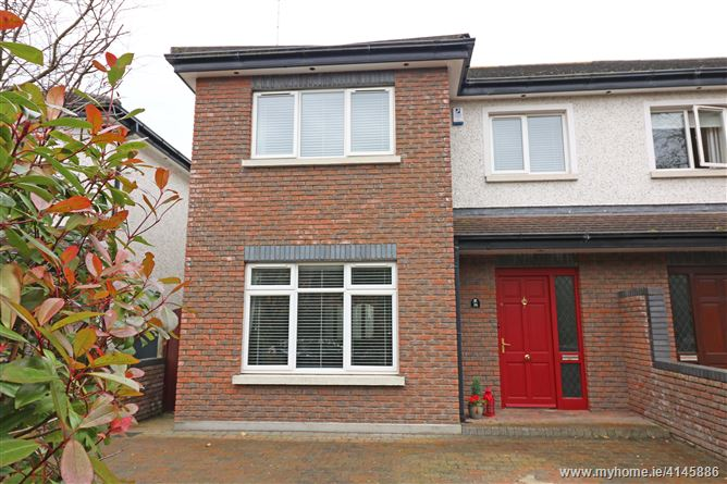 36 Cairns Court, Roschoill, Drogheda, Louth