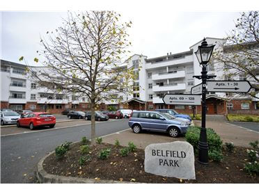 Photo of Belfield Park, Merrion Grove, Booterstown,   County Dublin