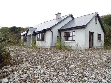 Photo of Premlinary Announcement. 3 Seawatch, Adrigole, Beara, West Cork