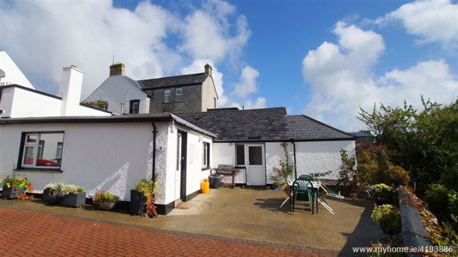 Cavanaghs Self Catering No 3 - Greencastle, Donegal