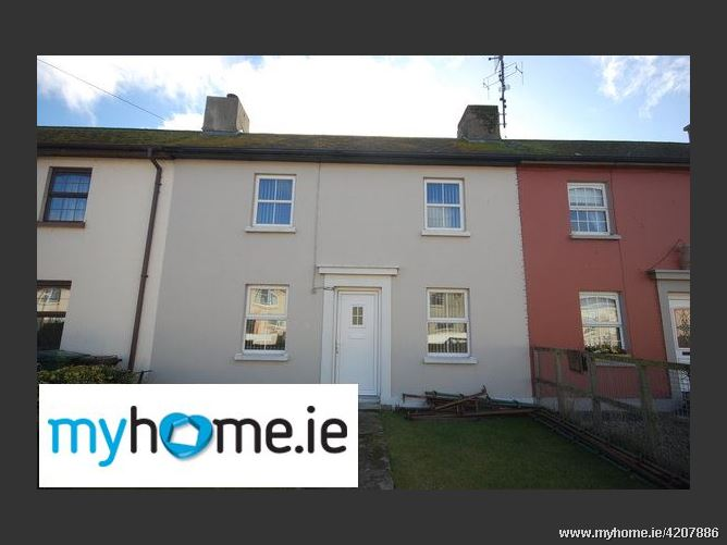 12 Georges Street, Portlaw, Co. Waterford