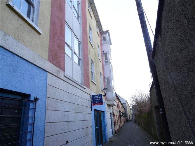 3B Poyntz Building, Poyntz Lane, Kilkenny, R95 WC79