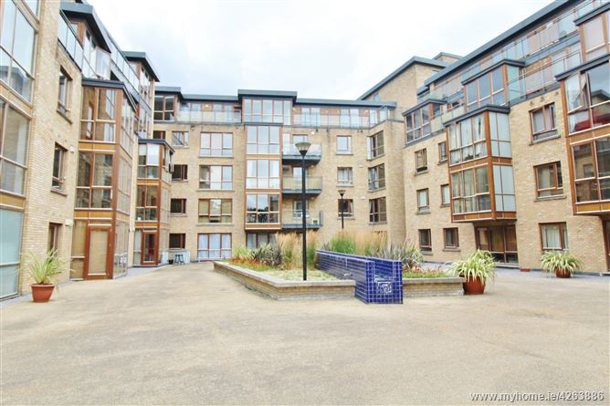 Apt 168, Block G, The Island, Martin Row, Chapelizod, Dublin 20