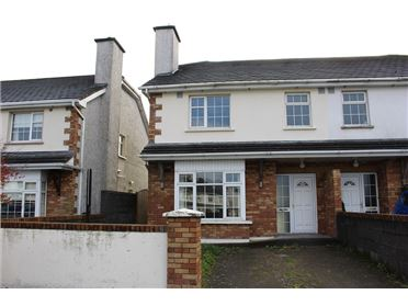 Main image of 22 Borora Crescent, Carlanstown, Kells, Co. Meath