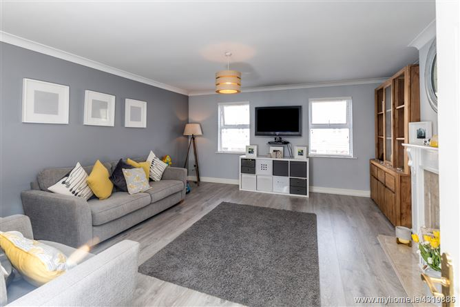 Main image for 6 The Mews, Applewood Village, Swords, County Dublin