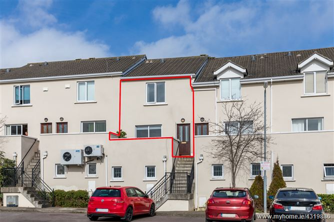 6 The Mews, Applewood Village, Swords, County Dublin