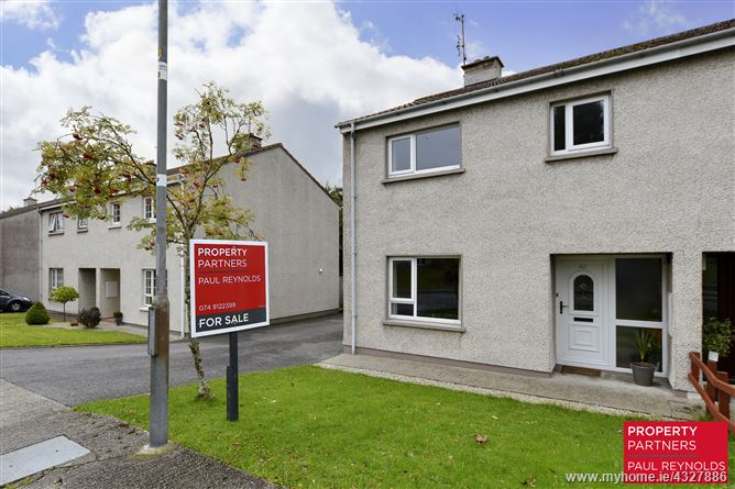 80 Thorndale, Letterkenny, Donegal