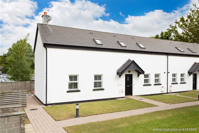 Main image for 5 Corrstown Mews, Corrstown Golf Club, Swords, Co. Dublin