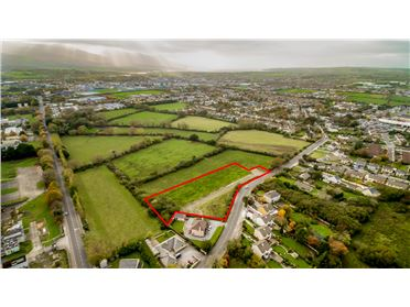Main image of Cluain Ri, Racecourse Road, Tralee, Kerry