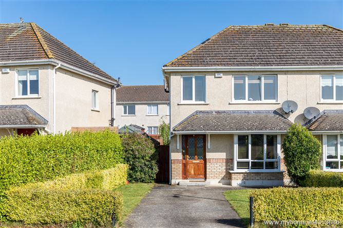 Main image for 8 Forgehill Crescent, Stamullen, Meath