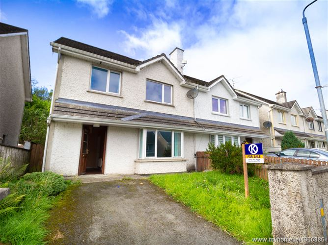 Image for 23 Cabra View, Kingscourt, Cavan