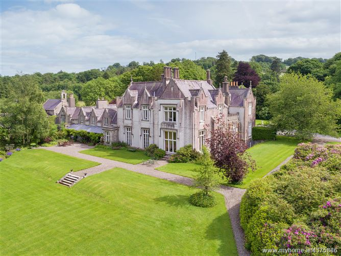 Main image for Manor House, Manor Kilbride, Blessington, Wicklow