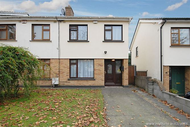 10 Castleknock Brook, Laurel Lodge, Castleknock, Dublin 15, D15 AV60.