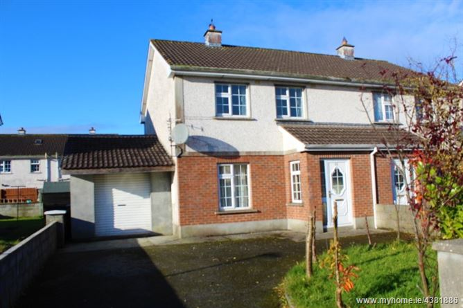 Main image for 32 Grian Ard, Longford, Longford