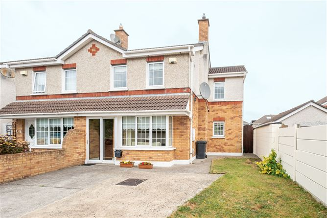 Main image for 60 Glenaulin Green, Palmerstown, Dublin