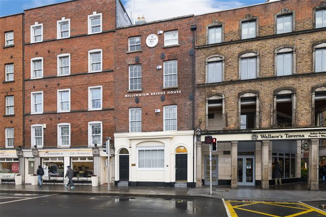 Main image for Apt 23B Ormond Quay, North City Centre, Dublin 1