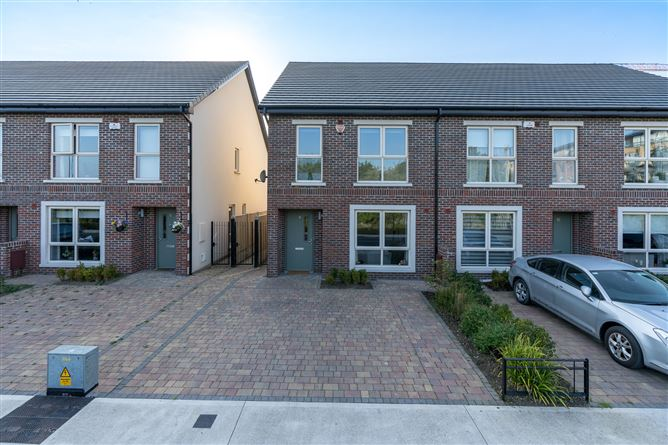 Main image for 9 Parkside Heath, Balgriffin, Dublin 13