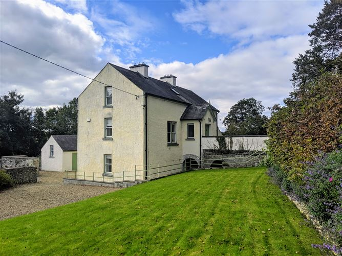 Mill Lodge, Ballinderry, Nenagh, Tipperary