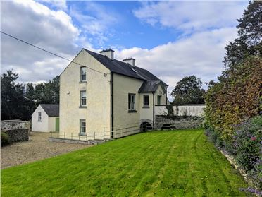 Mill Lodge, Ballinderry