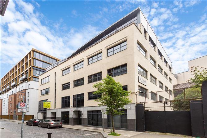Main image for 3rd Floor, Ulysses House, Floey Street, Dublin 1, North City Centre, Dublin 1