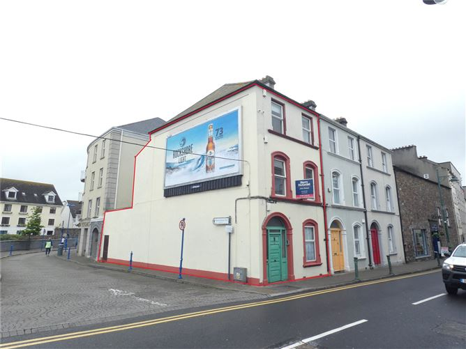 Main image for Apartment 1,2 & 3,30 William Street,Waterford,X91 XV52