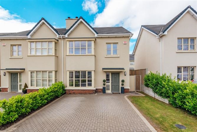 Main image for 16 Hillview, Bellingsfield, Naas, Co. Kildare