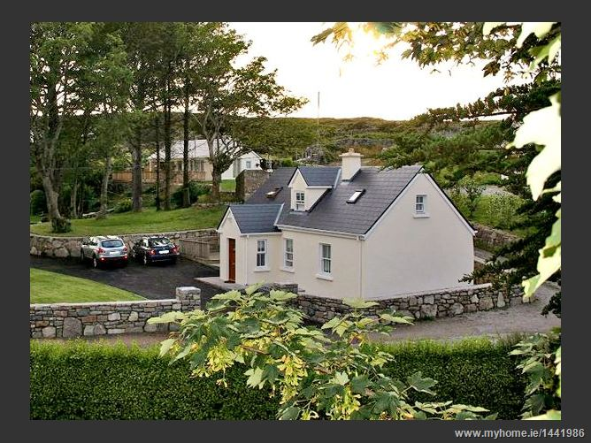 Main image for 1 Clancy Cottages Beach Cottage,1 Clancy Cottages, Kilkieran , Connemara , County Galway, Ireland