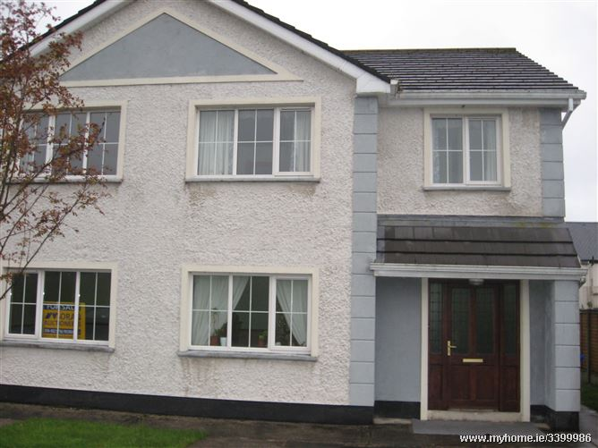 No. 53 Whitehorse Lane, Turlough Road, Castlebar, Co. Mayo
