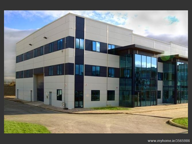 2nd Floor, Block 6, Cleaboy Business Park, Waterford City, Waterford