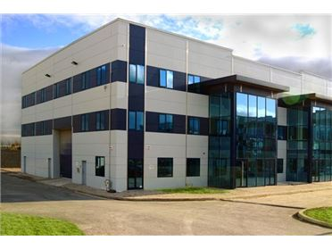 Main image of 2nd Floor, Block 6, Cleaboy Business Park, Waterford City, Waterford