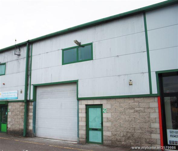 Unit 21, Nordic Industrial Park, Midleton, Cork