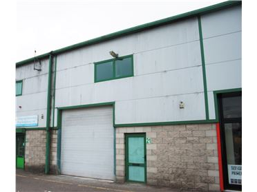 Photo of Unit 21, Nordic Industrial Park, Midleton, Cork