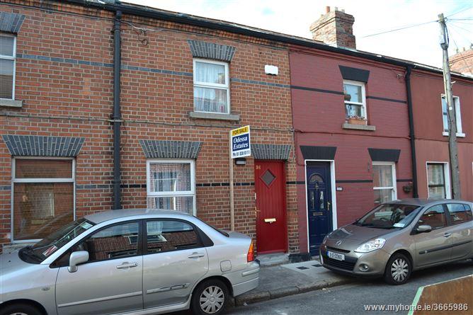 36 Great Western Villas, Phibsboro, Dublin 7