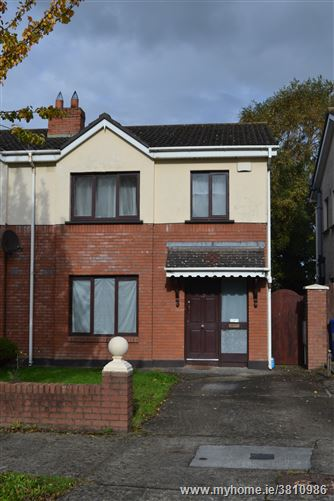 13 Brookfield Park, Maynooth, Co. Kildare