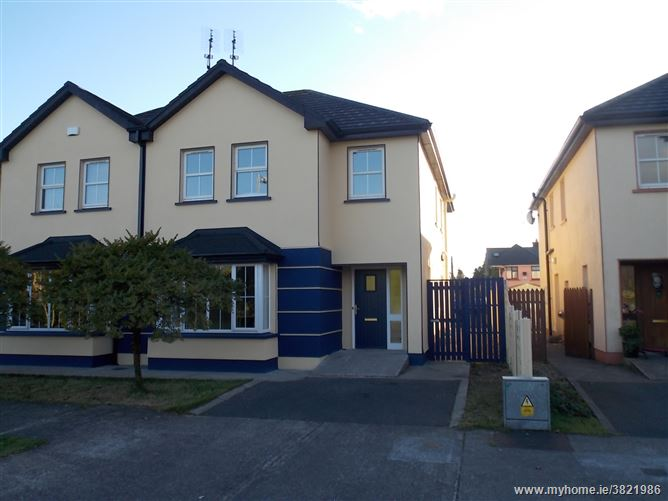 37 Ashford Court, Claremorris, Mayo