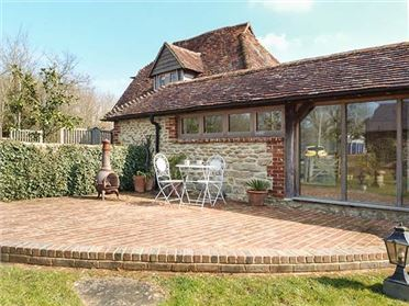 Main image of The Granary,Coolham, West Sussex, United Kingdom