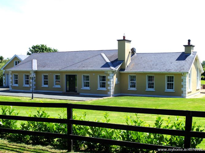 Brook Lodge, Curraghduff, Carrick-beg, Waterford