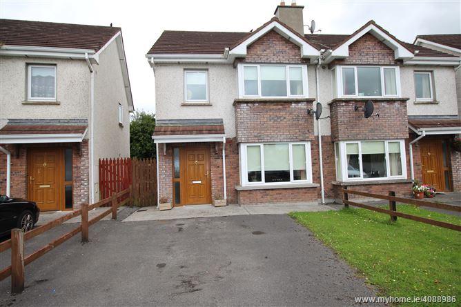 20 Ivy Wood, Kilbeggan, Westmeath