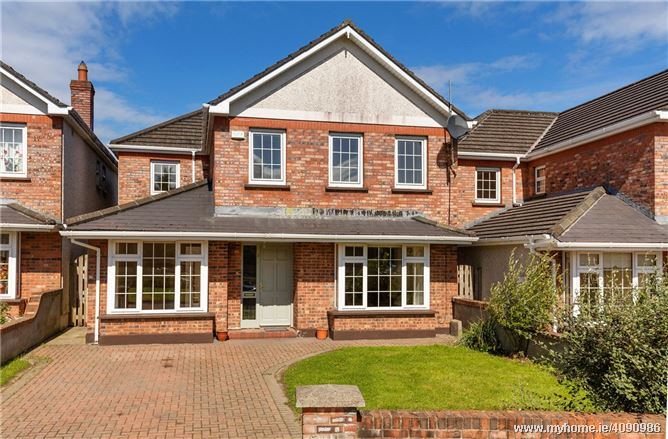 3 Boyne Court, Summerhill Road, Dunboyne