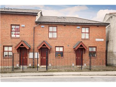 Photo of 6 Liberty Square, Hanbury Lane, Dublin 8