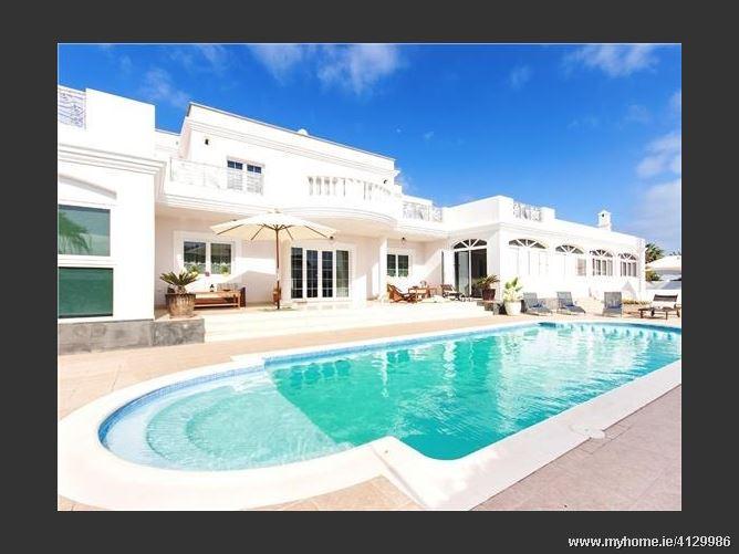 Avenida, 35509, Arrecife, Spain